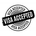 アメリカ留学のビザ