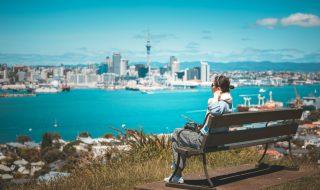 ニュージーランド オークランド留学