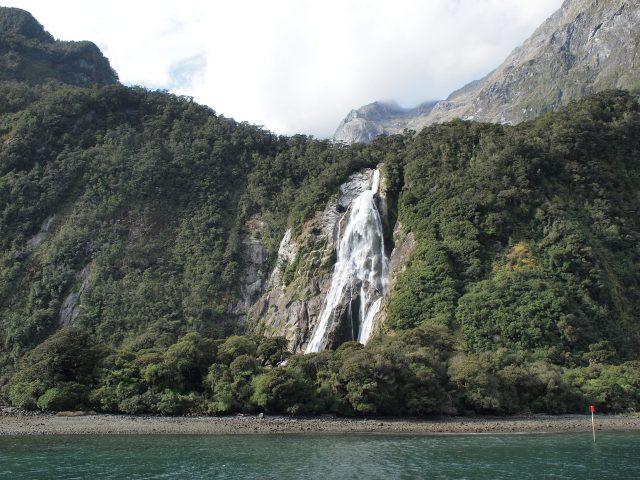 ニュージーランドの大自然