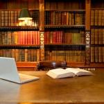 びっくり!イギリス大学図書館のペナルティ文化