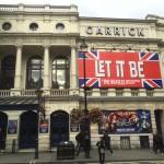 ロンドン留学ならフリータイムは劇場めぐりがオススメ!