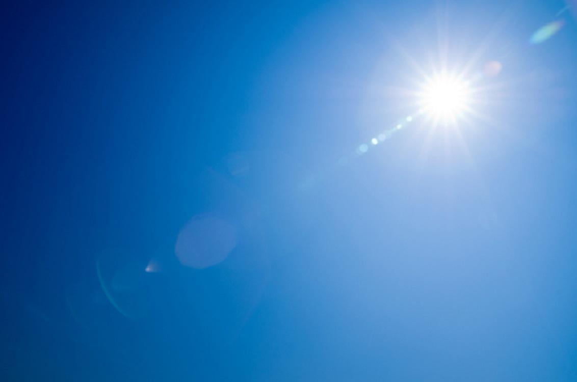 オーストラリアの紫外線