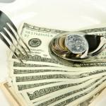 ランチ代が高い!5週間で約400ドルが消えた!【オーストラリアでは食費を節約しよう】