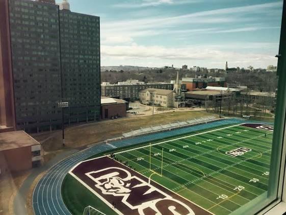 カナダの大学Saint Mary's University