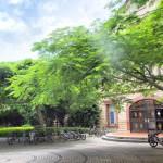 中国留学の居住スタイル―学生寮が主流!アパートを借りるのもアリ。