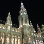 ヨーロッパのニューイヤーは危険!?―ウィーンでの年越し体験談