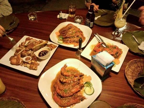 フィリピンで韓国料理
