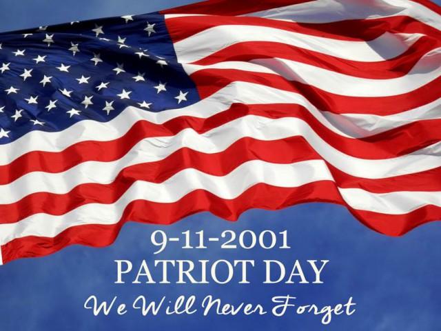 アメリカの祝日 愛国の日