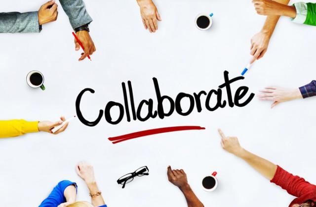大学と企業のコラボレーション