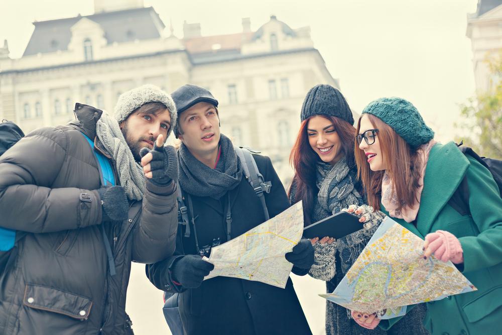 留学初めての休暇!クリスマスホリデーの過ごし方いろいろ