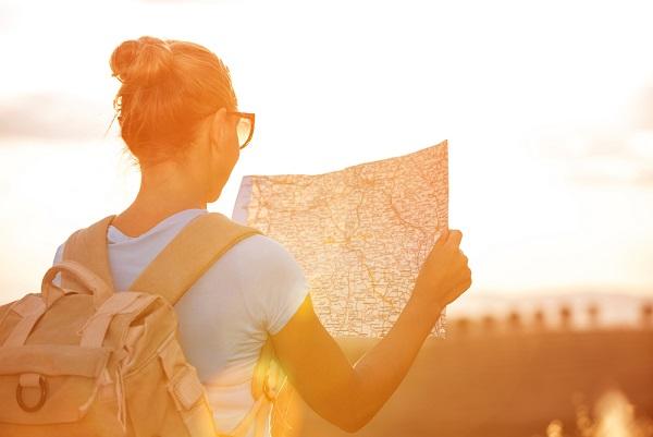 留学中のストレス解消法