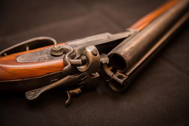 アメリカの銃