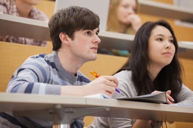 アメリカの大学に進学