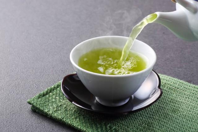 留学に持っていくもの 日本茶
