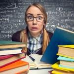 アメリカでの留学生活は・・・睡眠時間4時間で、毎日勉強?