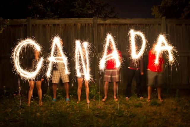 カナダ短期語学留学