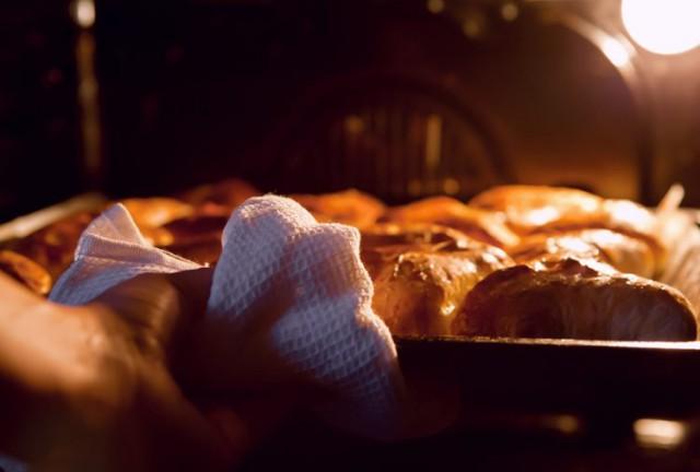 アメリカのオーブン