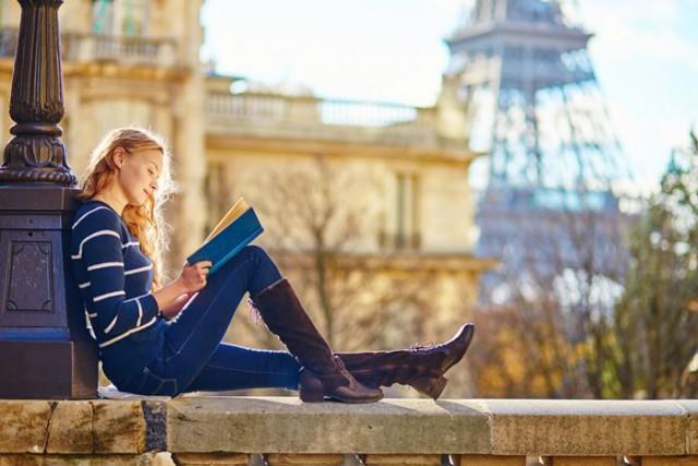 ヨーロッパに留学