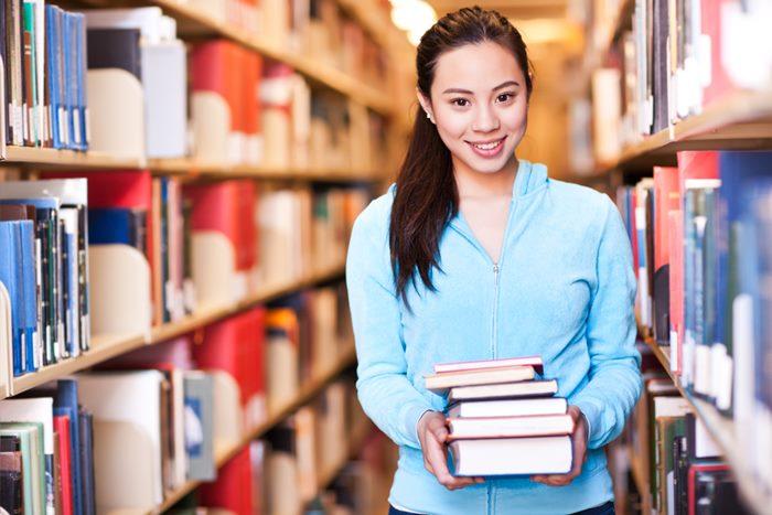 イギリス大学院留学してみる?