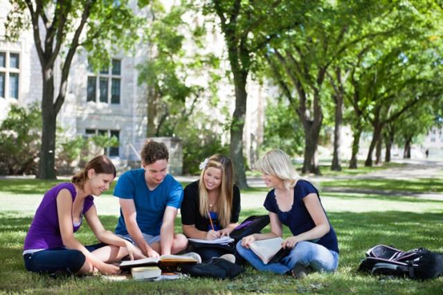 オーストラリアで大学留学