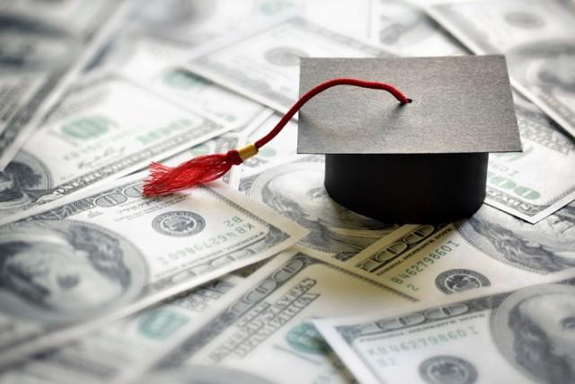 大学進学の費用