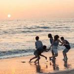 【中高生向け】初めての海外でも安心!夏の引率ツアー型プログラム