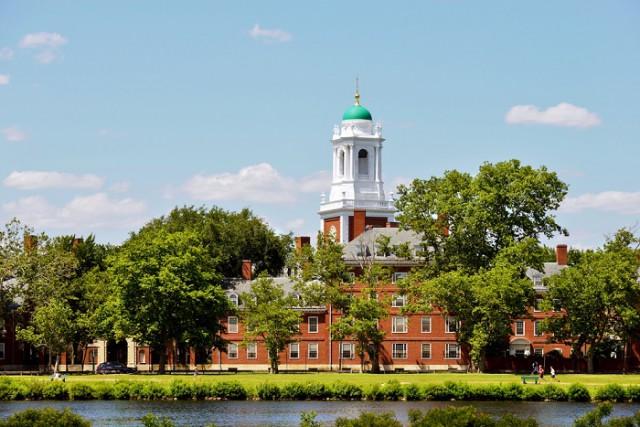 アメリカの大学