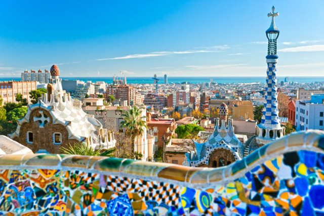 スペイン留学の準備