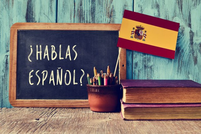 スペイン語学留学