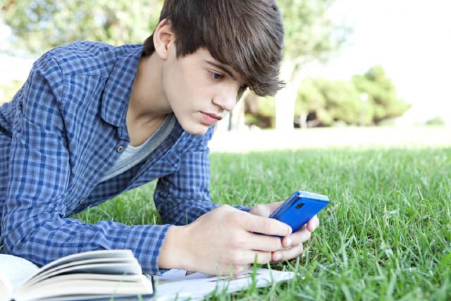 TOEICアプリで勉強