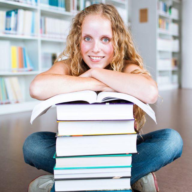 TOEFLとTOEICの勉強