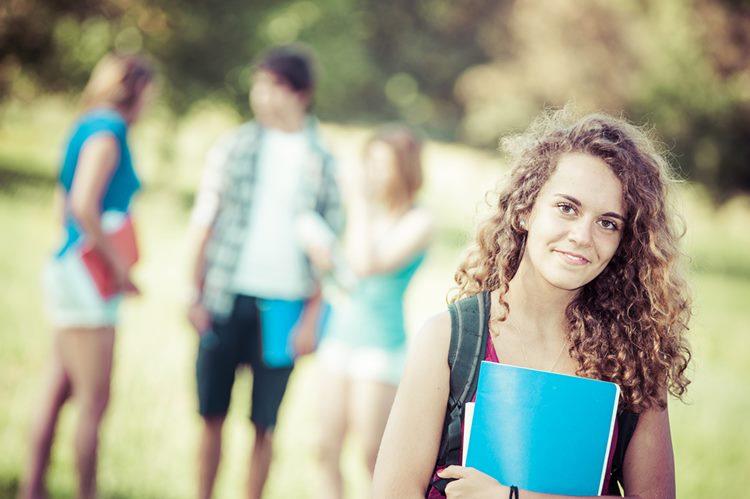 留学フェアへ行こう! 留学フェアの歩き方