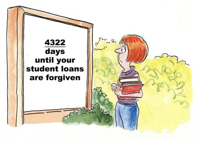アメリカ大学留学の費用