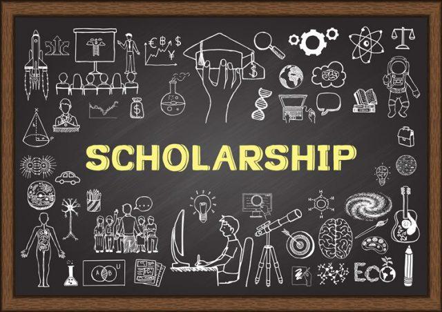 アメリカ大学留学の奨学金