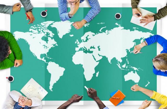 国際関係の留学