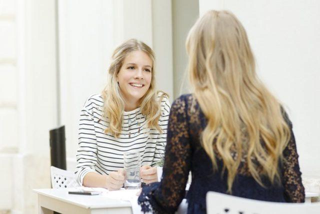 アメリカの大学受験のためのインタビュー対策