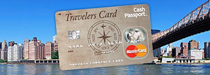 小中学生の留学や海外旅行にも!どれを選ぶ?トラベルプリペイドカード