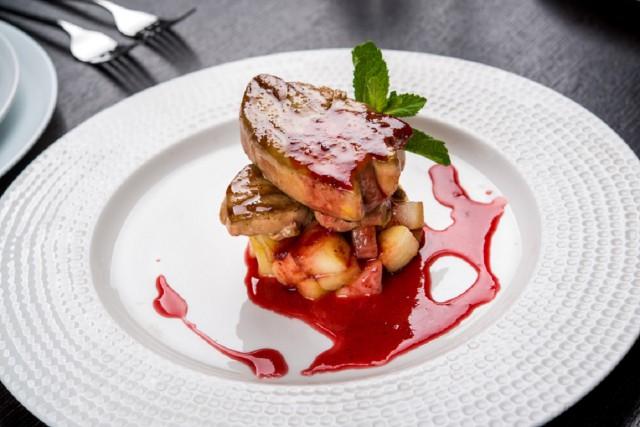 フランスでフランス料理を学ぶ