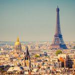 フランス留学をしたい!