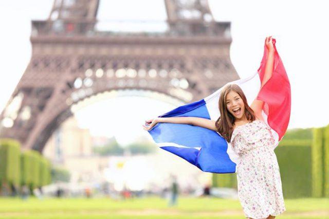 フランスでの滞在方法