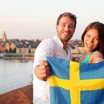 スウェーデンに留学する方法!留学生は年間400人くらい