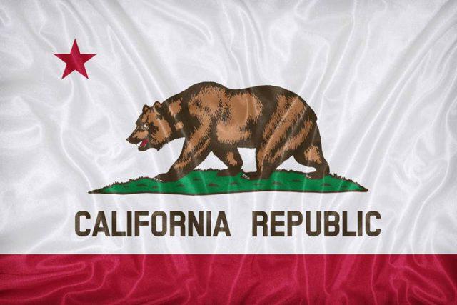 アメリカ カリフォルニア
