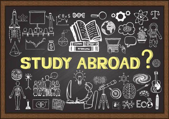 海外留学の意味