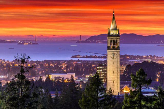 アメリカ サンフランシスコ