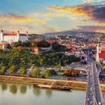 新たなワーホリ協定国 スロバキアに行ってみたい!