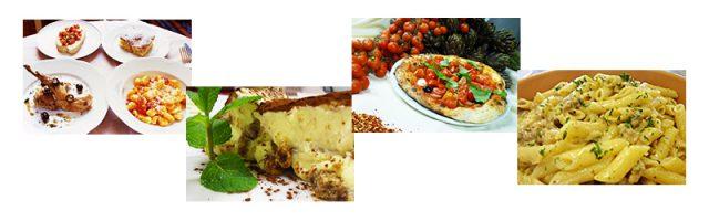 イタリア料理体験留学