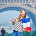 フランスのワーキングホリデー!基本情報・ビザ
