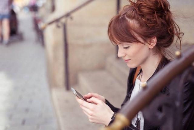 フランス ワーキングホリデー中の携帯電話