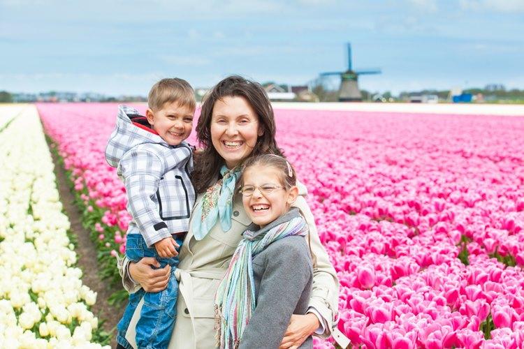 オランダに英語留学