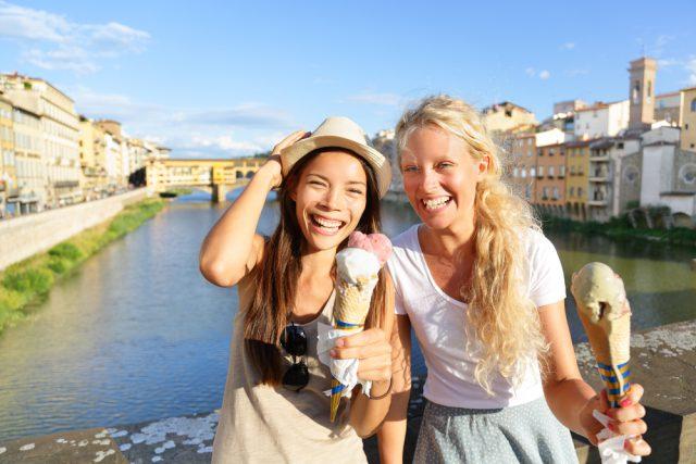 イタリア プチ留学